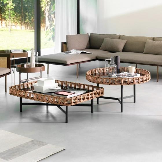 Ropu Coffee Table