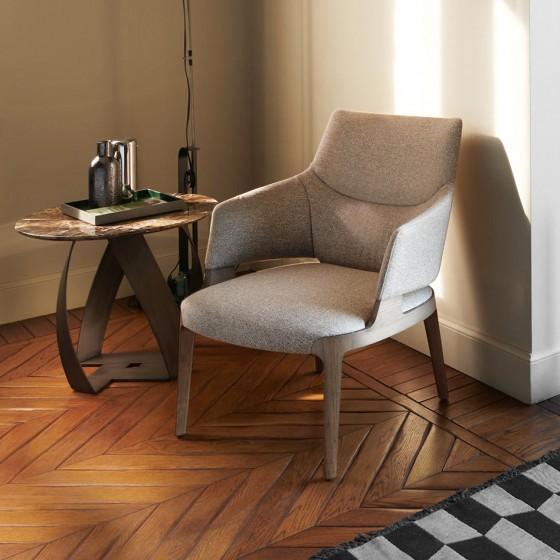 Velis Lounge Chair