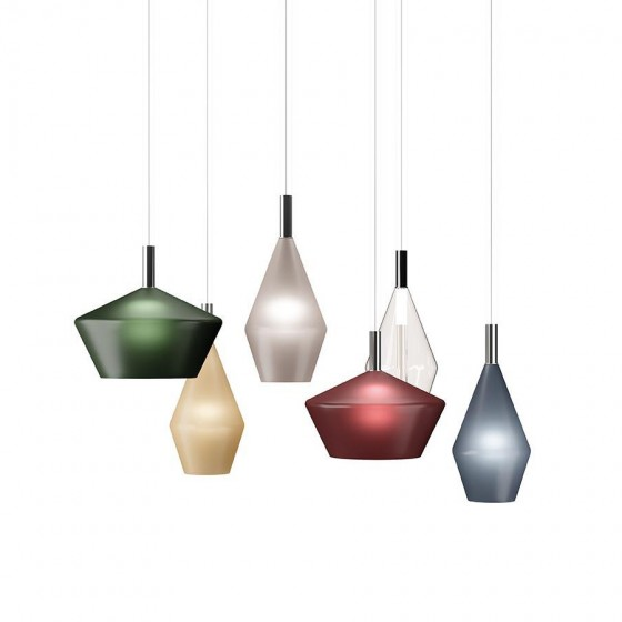 24 Gradi Suspension Lamp