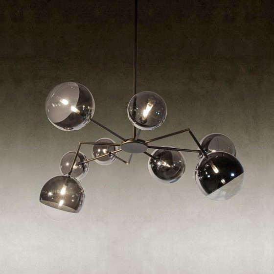 Bulles XL Suspension Lamp