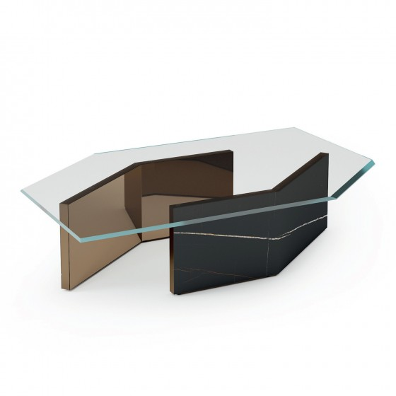 Cubitum Coffee Table