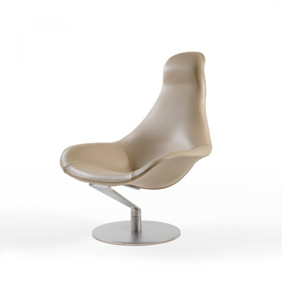 Zenith Lounge Chair