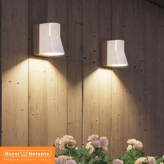 Luxury Designer Beacon Wall Lamp - Designer & Luxury Outdoor Lighting at Cassoni