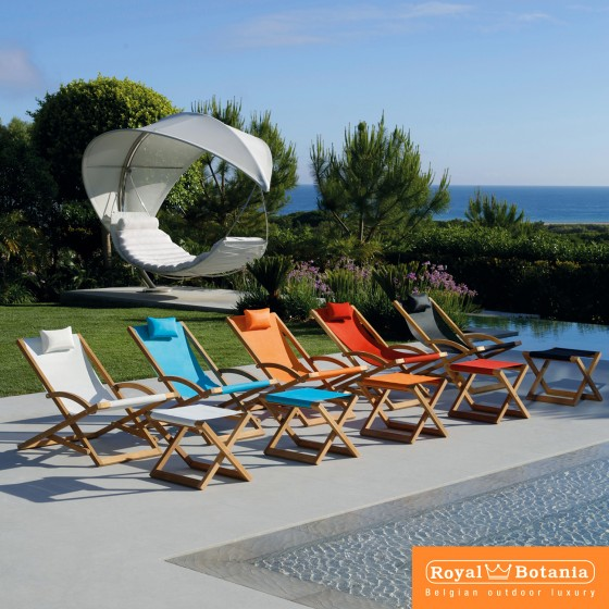 Beacher Lounge Chair