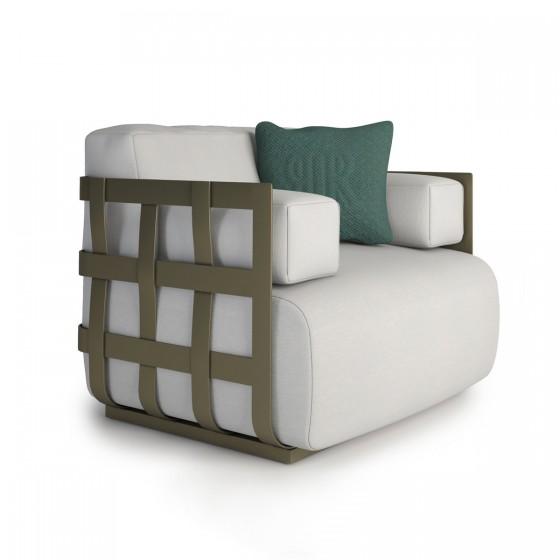 Dafne Lounge Chair
