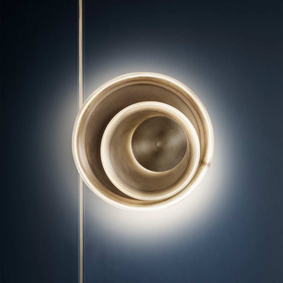 Eclipse Wall Lamp