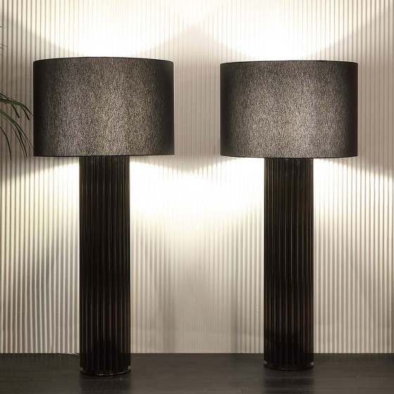 Liberty Soft Floor Lamp