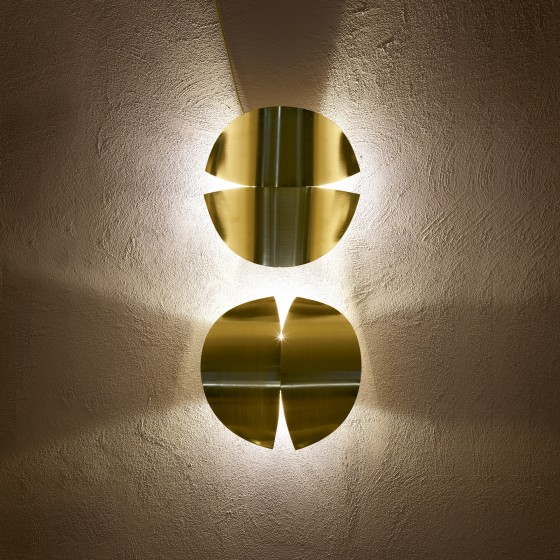Duo Wall Lamp