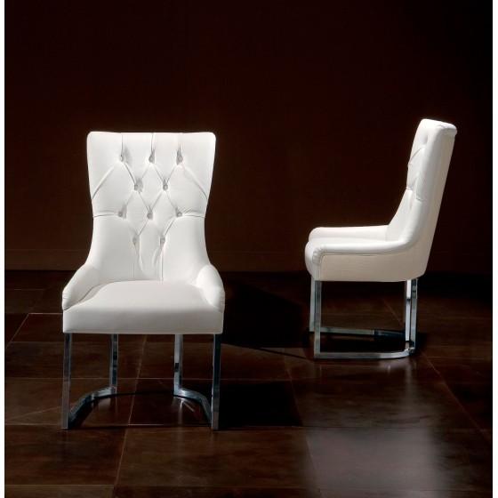 Itaca High Back Chair
