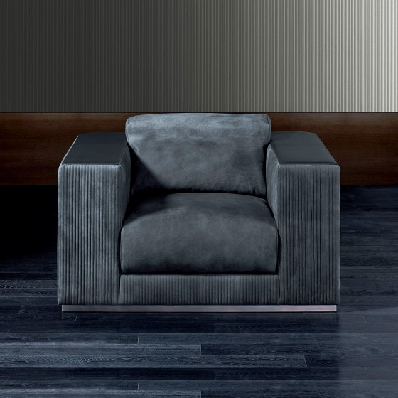 Vogue Lounge Chair