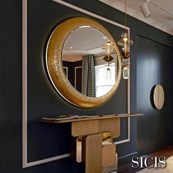 Fluxus Mirror