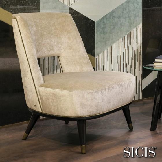 Liam Lounge Chair