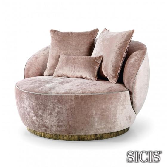 Prestige Lounge Chair