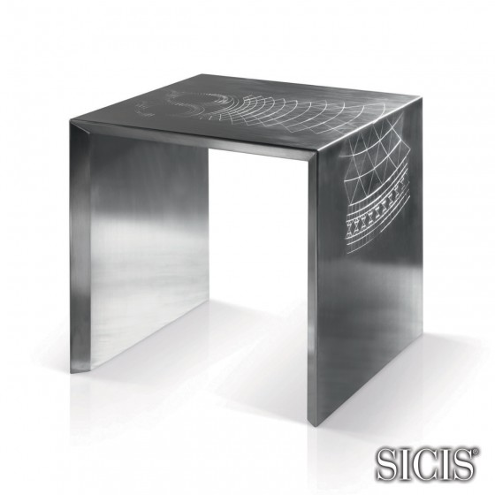 The Why Side Table