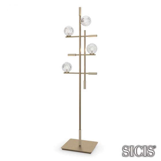 Tris Floor Lamp
