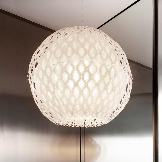 Charlotte Globe Suspension Lamp