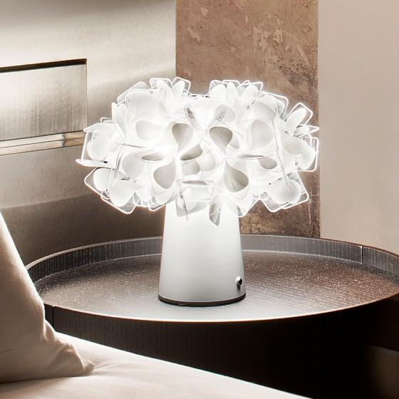 Clizia Battery Table Lamp