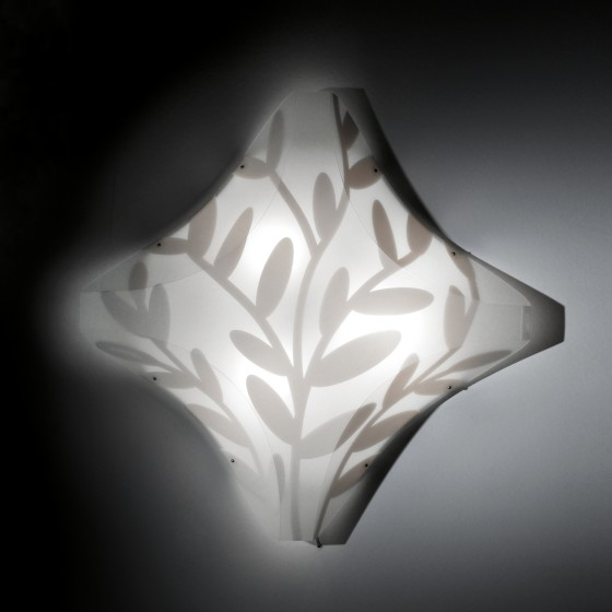 Dafne Wall Lamp