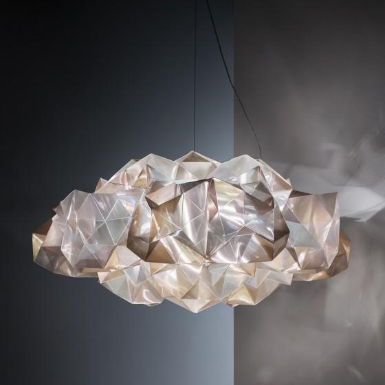 Drusa Suspension Lamp