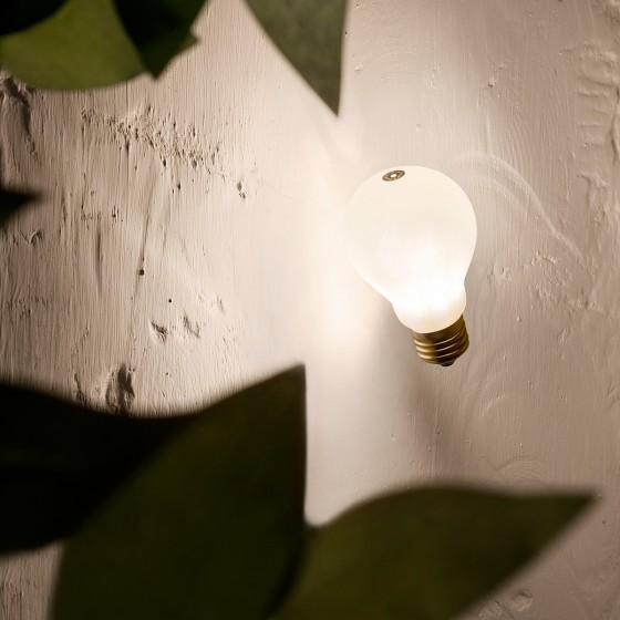 Idea Recessed Wall Lamp