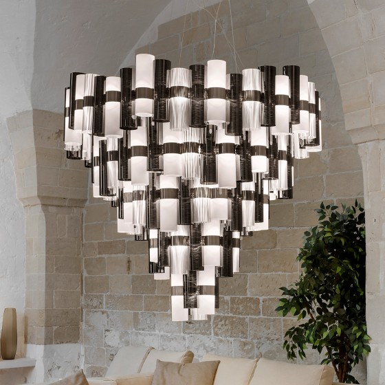 La Lollona Suspension Lamp