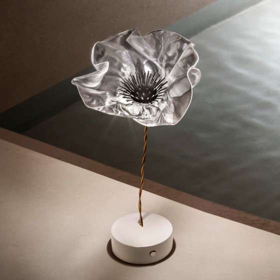 Lafleur Table Lamp