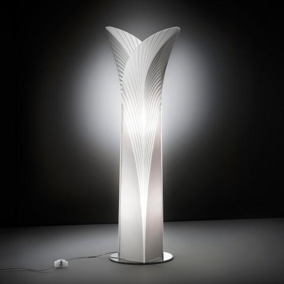 Las Palmas Floor Lamp