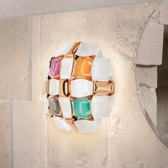 Mida Wall Lamp