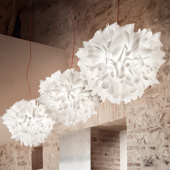 Veli Foliage Suspension  Lamp