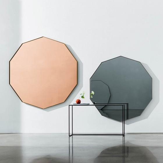 Visual Mirror