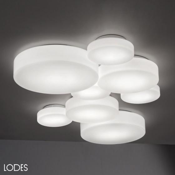 Make-Up Ceiling Lamp
