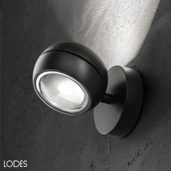 Nautilus Mini Wall Lamp