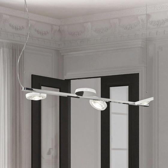 Nautilus Suspension Lamp