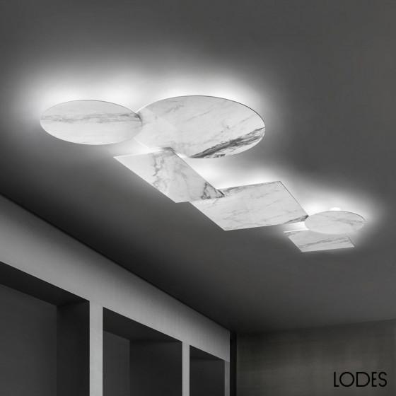 Puzzle Mega Ceiling Lamp