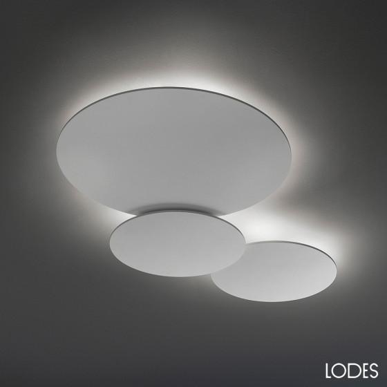 Puzzle Mega Round Ceiling Lamp