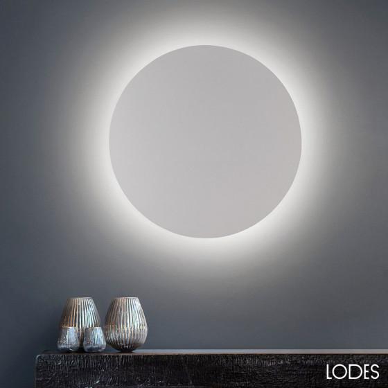 Puzzle Mega Round Wall Lamp