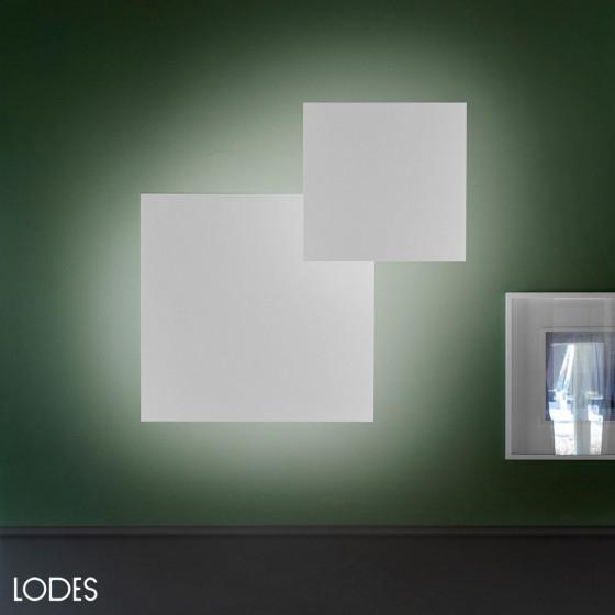 Puzzle Mega Square Wall Lamp