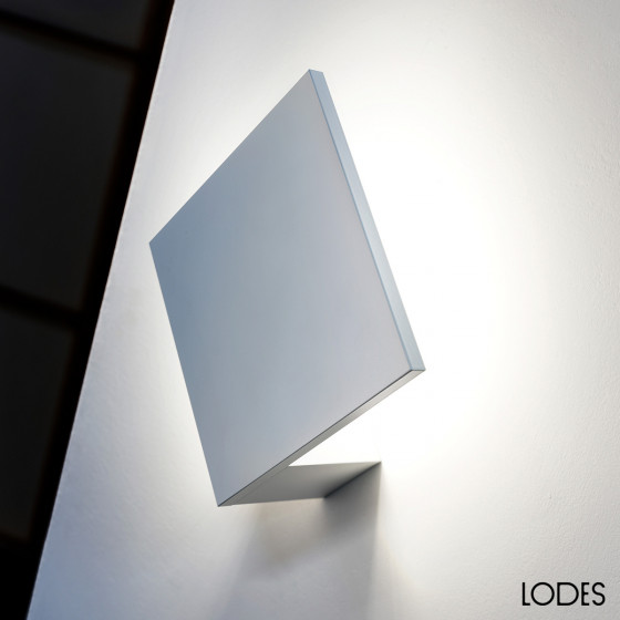 Puzzle Square Wall Lamp