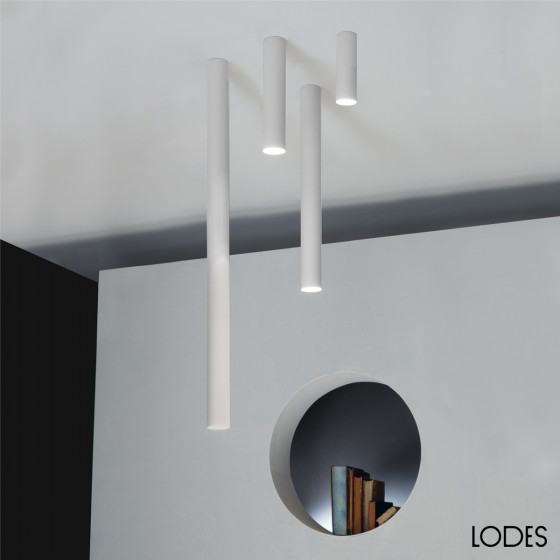 A-Tube Ceiling Lamp