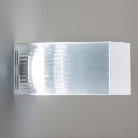 Beetle Medium Cube Wall Lamp