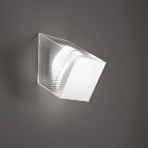 Beetle Mini 60º Cube Wall Lamp