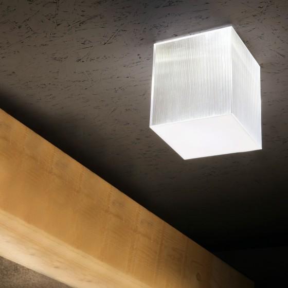 Beetle Mini Cube Ceiling Lamp