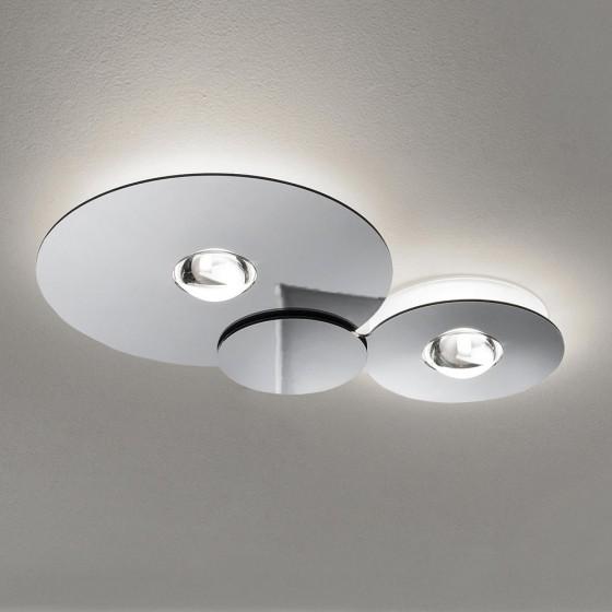 Bugia Double Ceiling Lamp