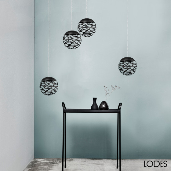 Kelly Cluster Suspension Lamp