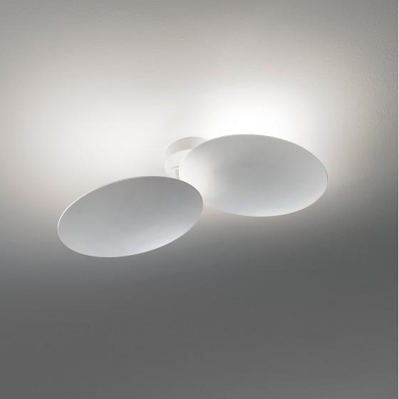 Puzzle Round Ceiling Lamp
