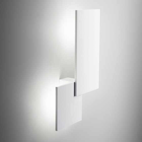 Puzzle Square & Rectangular Wall Lamp
