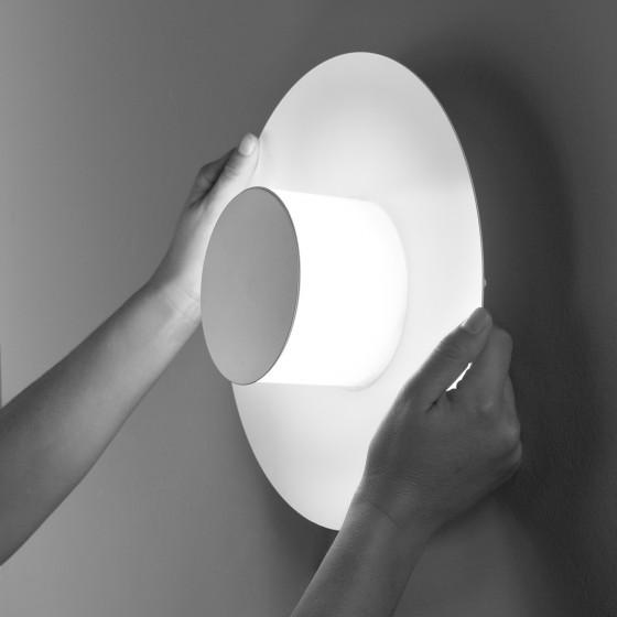 Thor Wall Lamp