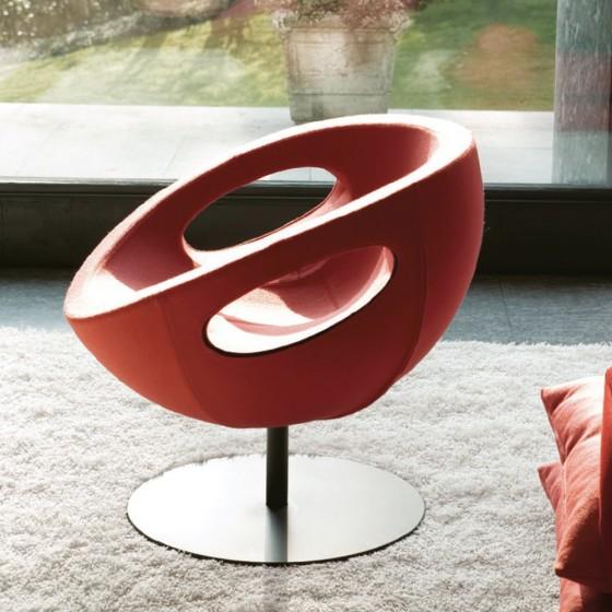 Folie Lounge Chair