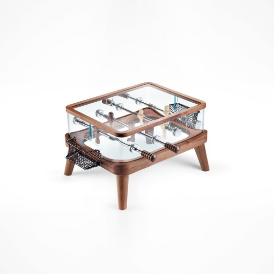 Intervallo Foosball Coffee Table