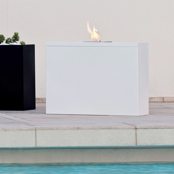 ACCCAM Fireplace